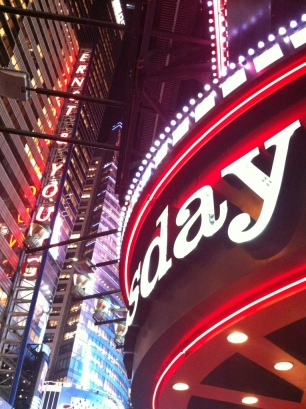 NYC BloguerosViajeros.com